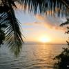 Sunrise Laguna Bacalar