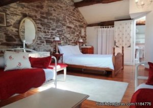 There is a little bit of magic in the Cabardes Cuxac-Cabardes, France Bed & Breakfasts
