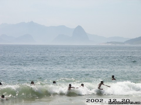 - All Season GetAway @ Marica, Rio de Janeiro-BRAZiL