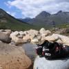 Mountain Bike C2C in Scotland