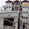 Exotic Vacation at Hotel Sadaf. Hotel Sadaf, Grand View.
