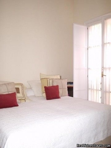 Apartment in historical center of seville-