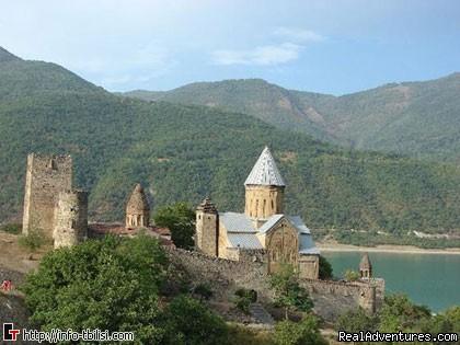 Info-Tbilisi Travel - Caucasus Tour Operator, Info-Tbilisi Travel