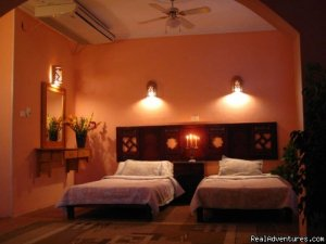 Wonderful Oriental Style Hotel Dahab, Egypt Bed & Breakfasts