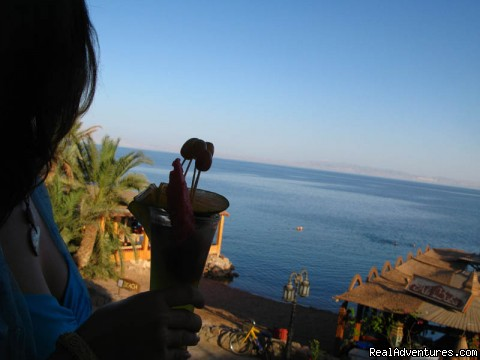 sea-view (#2 of 4) - Wonderful Oriental Style Hotel