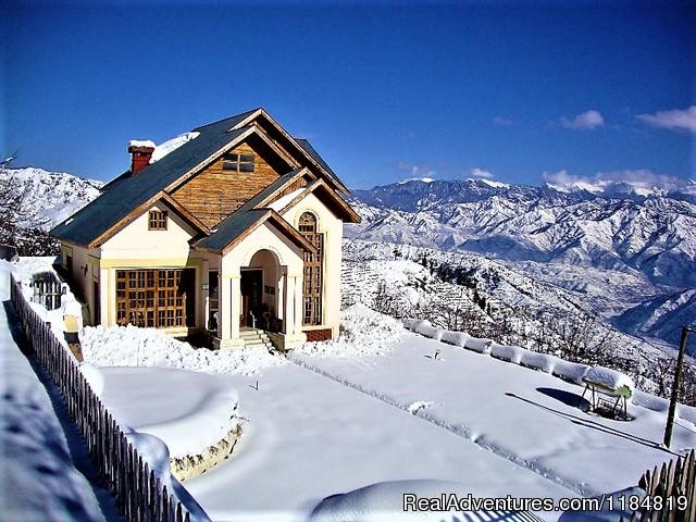 Dwarika Residency shelapani shimla hills