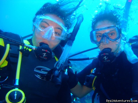 Caribbean Marine Conservation - Broadreach College: Study Abroad in the Real World