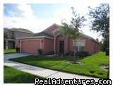 4 bed / 3 Bath Pool Villa Near Disney Orlando - Disney Vacation Pool Home -Backs onto Conservation