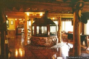 Hawley Mountain Guest Ranch Vacation Mc Leod, Montana Dude Ranch