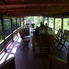Relax on a Jungle River   Journey in Borneo The Rahai'i Pangun Jungle Cruise Boat