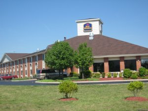 Best Western Canal Winchester-Columbus Soth East Hotels & Resorts Central, Ohio