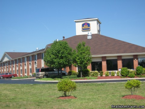 Best Western Canal Winchester-Columbus Soth East Central, Ohio Hotels & Resorts