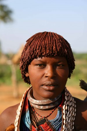 Southern Cultural Route: Journey the Omo Valley Addis Ababa, Ethiopia Sight-Seeing Tours