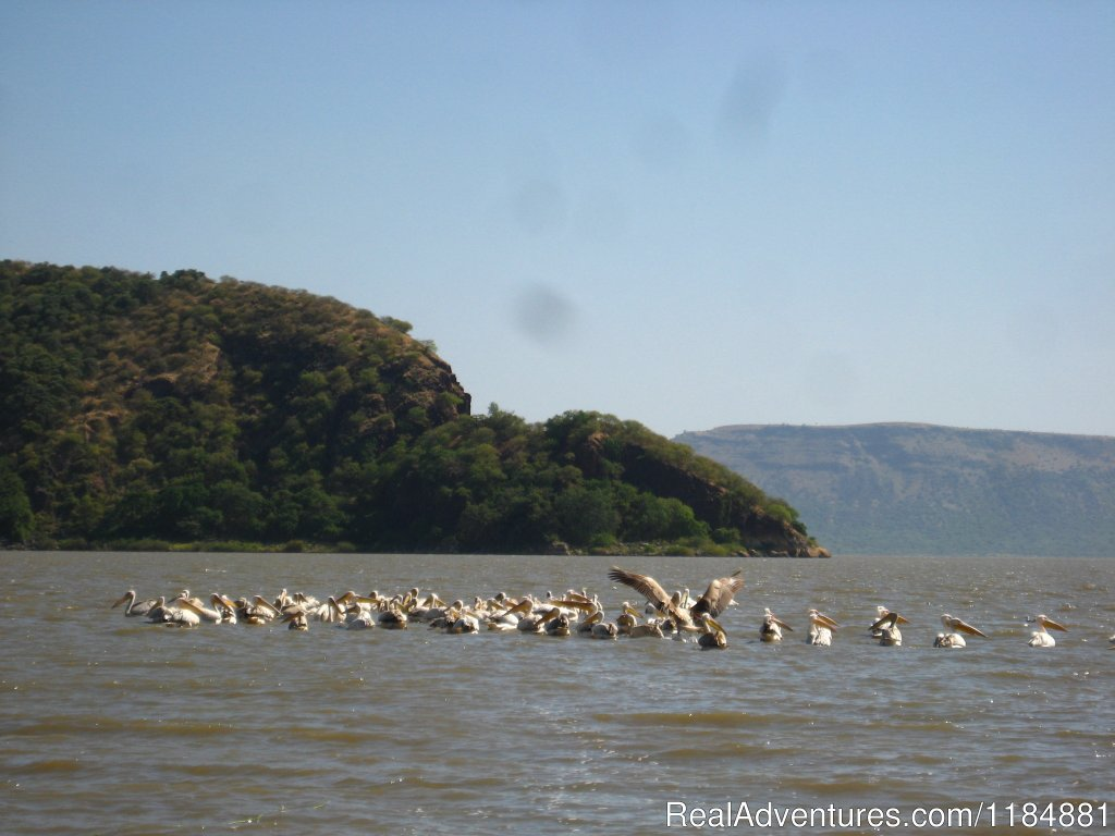 Lakes in south ethiopia | Image #5/6 | Southern Cultural Route: Journey the Omo Valley