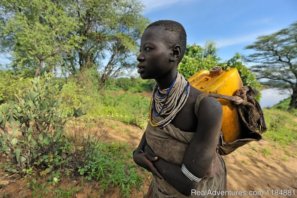 Image #6/6 | Southern Cultural Route: Journey the Omo Valley