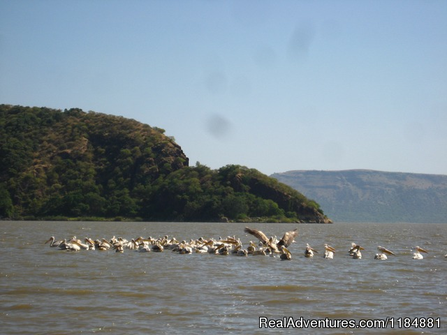 Lakes in south ethiopia - Southern Cultural Route: Journey the Omo Valley