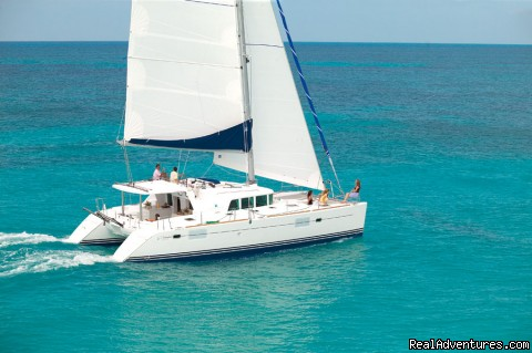 Charter Yacht Croatia - Kaiser Yachting: sailing holidays in Croatia - Kaiser Yachting