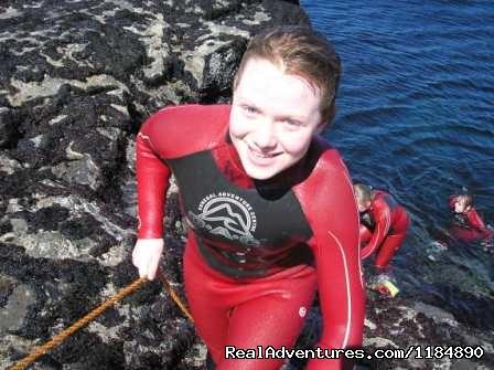Coasteering (#20 of 20) - Summer Camp in Ireland