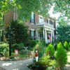 1851 Historic Maple Hill Manor Bed & Breakfast Springfield, Kentucky Bed & Breakfasts