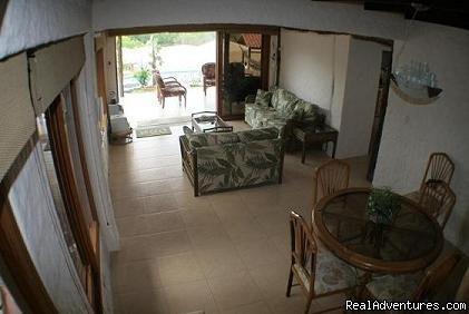 Main floor (#4 of 8) - Galapagos Islands Shangri-La