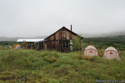 House on Tolud river | Image #15/24 | Kamchatka - hot land at the cold sea.