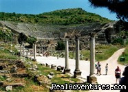 ancient site of Ephesus (#3 of 22) - Private Tours in Turkey