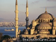 Blue Mosque (#4 of 22) - Private Tours in Turkey