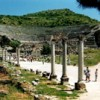 ancient site of Ephesus