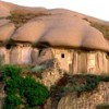the lunar landscape of Cappadocia