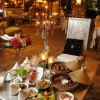A luxury restaurant from Istanbul