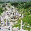 Ephesus-an ancient site in Turkey