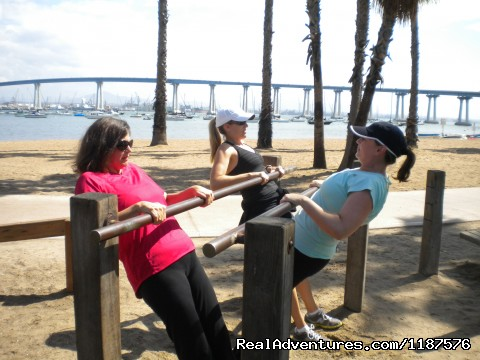 Image #7 of 10 - Weight Loss Boot Camp Fitness Vacation - Florida