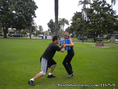 - Weight Loss Boot Camp Fitness Vacation - Florida