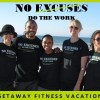 Weight Loss Boot Camp Fitness Vacation - Florida