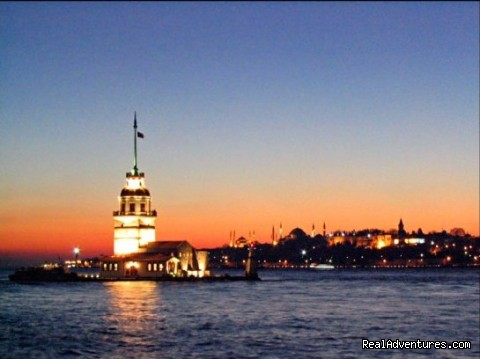 Istanbul  - Travel and Beyond for Turkey,Greece,Egypt,Jordan