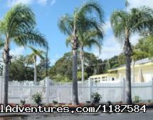 Florida Camping On The River Venice Florida Campgrounds