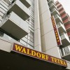 Tetra Waldorf Budgets Serviced Apartments,Auckland Tetra Waldorf Budget Serviced Appartments