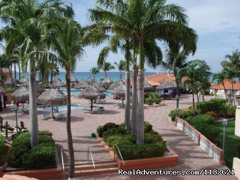 Aruba Beach Club - Aruba Rentals