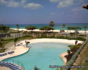 Oceania private Condo Eagle Beach - Aruba Rentals