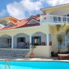 Villa Flury, enjoy a private tropical paradise