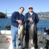Bites-on Salmon Charters, Vancouver Vancouver, British Columbia Fishing Trips