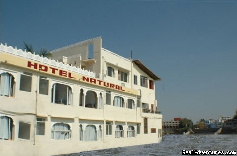 Lake side Hotel in Udaipur