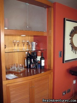 - Miraflores apartment with excellent location and o