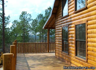 - Broken Bow Lake Cabins mins from Beavers Bend, OK
