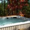 Hot tubs!