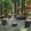 Campfires!