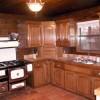 Full kitchens!