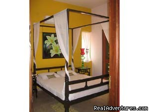 Beautifull Furnished Apartment In Calangute