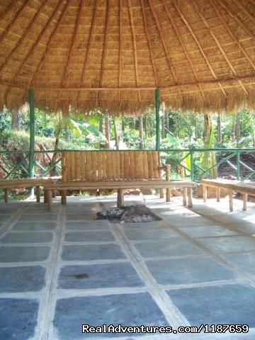 Jungle camping Devigiri Coffee Estate Chikmagalur Photo #3