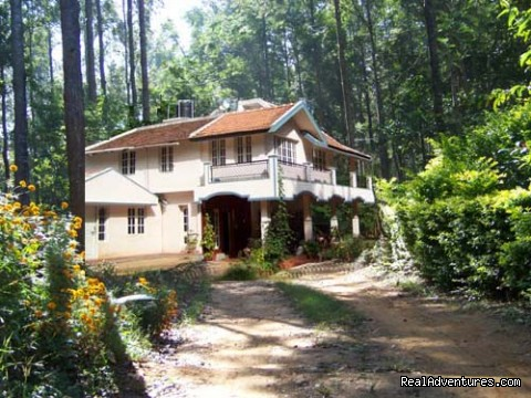 Image #20/25: Bungalow in Jungle/Coffee Estate Chikmagalur ...